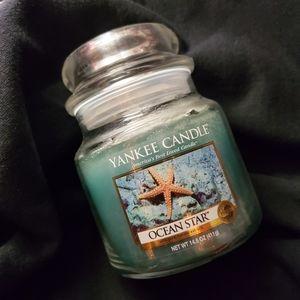 Ocean Star Yankee Candle